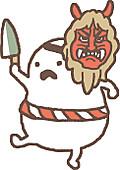 Akita_namahage_2